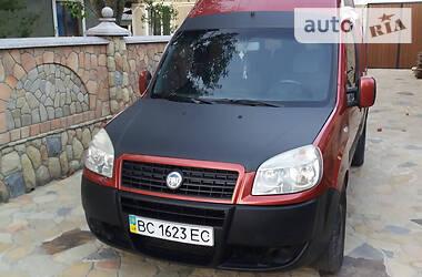 Fiat Doblo пасс. 2005 в Коломые