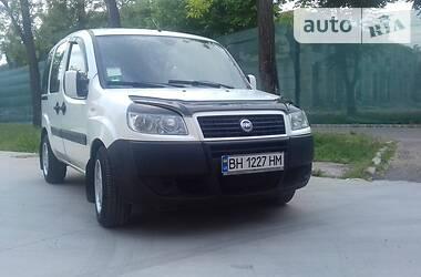 Fiat Doblo пасс. 2006 в Ананьеве