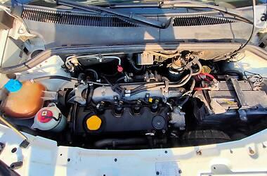 Мінівен Fiat Doblo пасс. 2007 в Вінниці