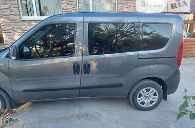 Легковой фургон (до 1,5 т) Fiat Doblo пасс. 2019 в Черкассах