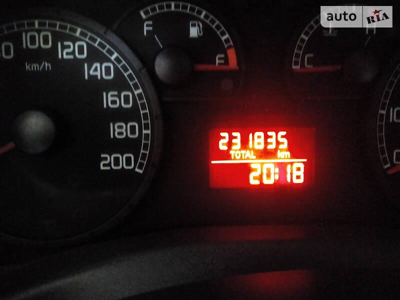 Легковий фургон (до 1,5т) Fiat Doblo 2007 в Бахмуті