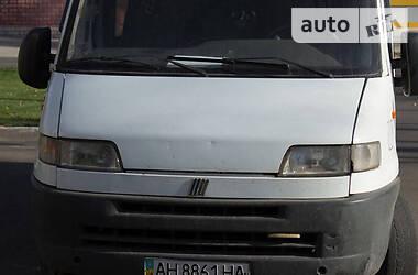Легковой фургон (до 1,5 т) Fiat Ducato груз.-пасс. 1999 в Мариуполе