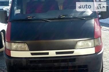 Fiat Ducato груз. 1994