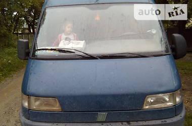 Fiat Ducato груз. 1998 в Вижнице