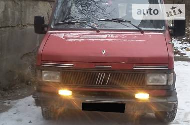 Fiat Ducato груз. 1991 в Львове