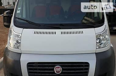 Fiat Ducato груз. 2014 в Киеве