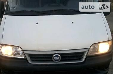 Fiat Ducato груз. 2005 в Ивано-Франковске
