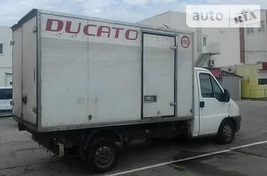 Fiat Ducato груз. 2006 в Виннице