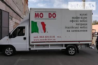 Fiat Ducato груз. 2002 в Киеве