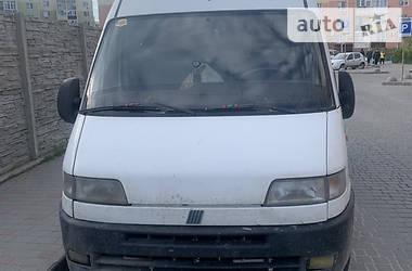 Fiat Ducato груз. 2000 в Одессе