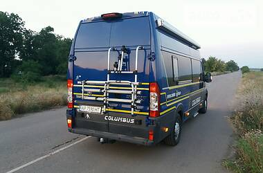Fiat Ducato Mc Louis 2009 в Мелитополе