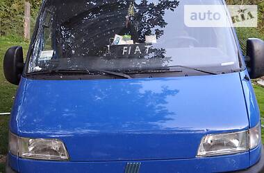 Fiat Ducato пасс. 1995 в Старом Самборе