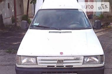 Fiat Fiorino груз. 1999 в Тернополе
