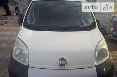 Fiat Fiorino груз. 2012 в Киеве