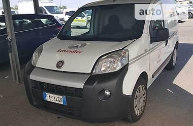 Fiat Fiorino груз. 2015 в Луцке
