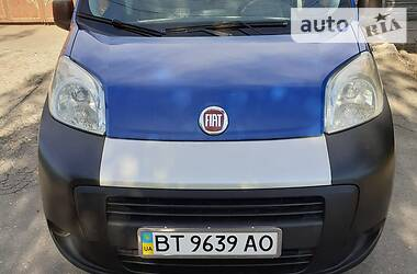 Fiat Fiorino груз. 2009 в Геническе