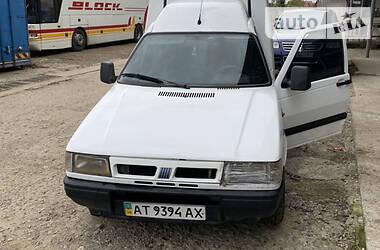 Fiat Fiorino груз. 1998 в Черновцах