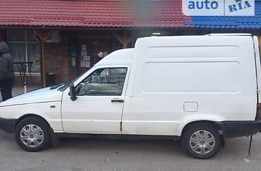 Fiat Fiorino груз. 1994 в Заречном