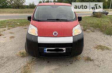 Легковой фургон (до 1,5 т) Fiat Fiorino груз. 2012 в Киеве