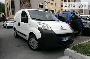Fiat Fiorino груз. 2010 в Чернівцях