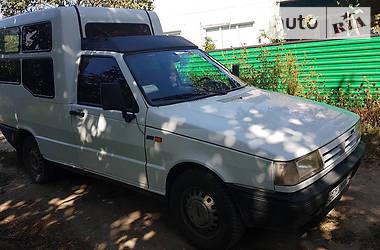 Fiat Fiorino пасс. 1993 в Тернополе