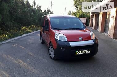 Fiat Fiorino пасс. 2008 в Черкассах