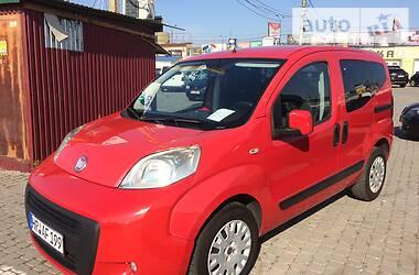 Fiat Fiorino пасс. 2010 в Черновцах