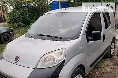 Fiat Fiorino пасс. 2011 в Казатине