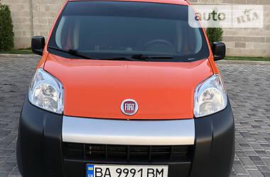 Fiat Fiorino пасс. 2014 в Кропивницком