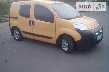Fiat Fiorino пасс. 2008 в Костополе