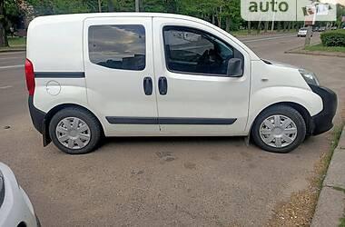 Унiверсал Fiat Fiorino пасс. 2010 в Миколаєві