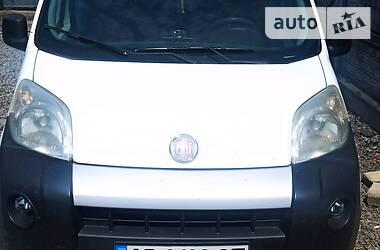 Мінівен Fiat Fiorino пасс. 2011 в Вінниці