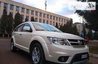 Fiat Freemont 2013 в Дубно
