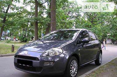 Fiat Grande Punto sx