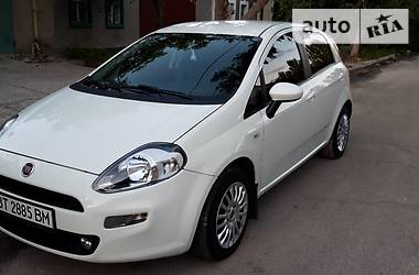 Fiat Grande Punto 2013 в Херсоне
