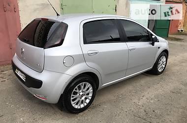 Fiat Grande Punto 2011 в Николаеве