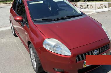 Купе Fiat Grande Punto 2007 в Днепре