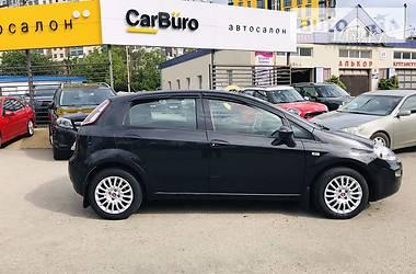 Хэтчбек Fiat Grande Punto 2012 в Одессе
