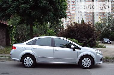 Fiat Linea 2015 в Львове