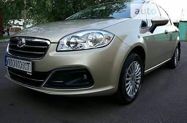Fiat Linea GAZ