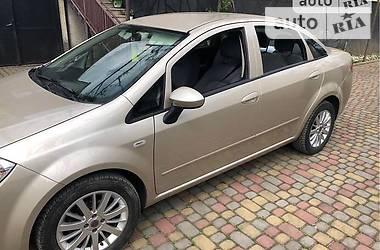 Fiat Linea 2012 в Іршаві