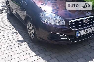Fiat Linea 2013 в Житомире