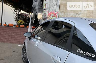 Fiat Linea 2013 в Снигиревке