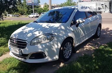 Седан Fiat Linea 2013 в Черкассах