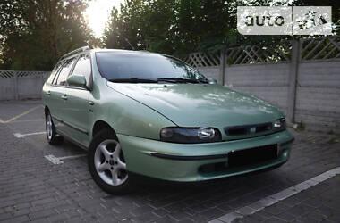 Fiat Marea 1999 в Ивано-Франковске