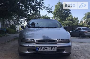 Седан Fiat Marea 1996 в Чернигове