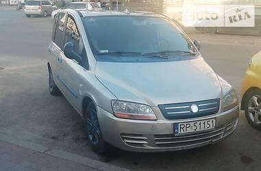 Fiat Multipla 2006 в Ковеле