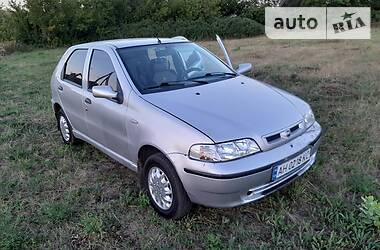 Fiat Palio 2004 в Краматорске