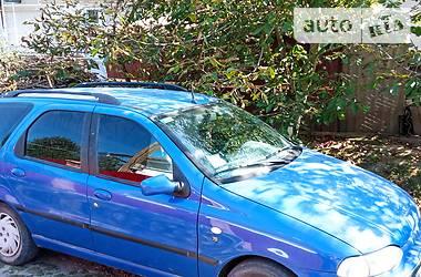 Fiat Palio 1999 в Черновцах