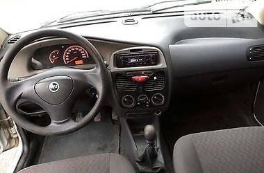 Fiat Palio 2005 в Черновцах